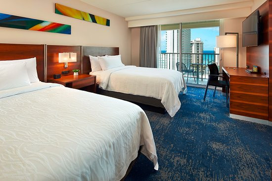 Can You Sell A Used Mattress In Australia Beautiful Excellent Location Review Of Hilton Garden Inn Waikiki Beach